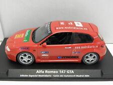Fly ALFA ROMEO 147gta Slotcar 1/32