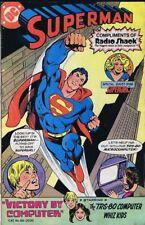 Superman; Radio Shack Promo Give-Away 1981