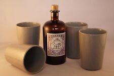 Gin Monkey 47 Schwarzwald Dry Gin 47% mit 4 Tonbechern