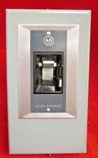 New in Box Allen Bradley 609T-AAW Manual Controller