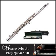 Pearl Student Flute P505E1R