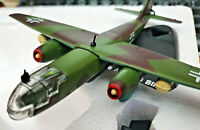 Arado AR-234B Blitz Bomber Bombardiere Tedesco - Scala 1:144 Die Cast