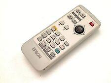 ORIGINAL Epson Projecteur FB 129175400 Télécommande, VENDU SANS PILE - NO CELL