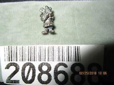 Vintage Sterling Silver 925 Walt Disney Minnie Mouse Charm