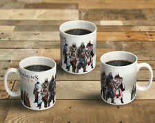 mug / tasse ASSASSIN'S CREED