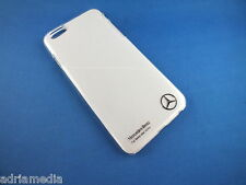 ORIGINAL Mercedes Handyhülle Hülle Case f Apple iPhone 6 Transparent 1151064400