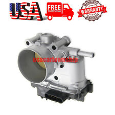 Throttle Body MN135985 Tested For Mitsubishi Eclipse Galant 2.4L 2004 - 2012