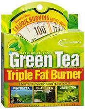 Applied Nutrition Green Tea Triple Fat Burner Liquid Soft-Gels 30 Soft Gels