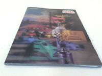 Original 1988 Indianapolis 500 Official Program Book