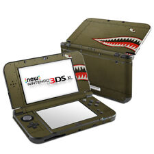 Nintendo New 3DS XL Skin - USAF Shark by US Air Force - Decal Sticker