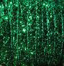 5 Mètres Velours de Paillettes 10mm Vert Velours Vert Cordon Bande Bracelet