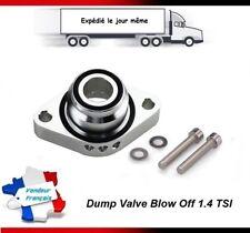 DUMP VALVE ENTRETOISE TYPE FORGE BLOW OFF SEAT LEON 1.4 TSI 140 CV
