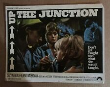 UP THE JUNCTION MOVIE POSTER LOBBY CARD #5 1968 ORIGINAL 11x14 SUZY KENDALL
