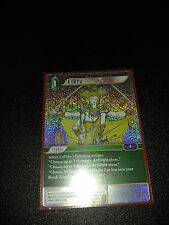 Asura - 2-049H - Hero Foil New Final Fantasy TCG