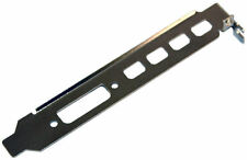 Swiftech Single slot PCI bracket for Radeon HD6990