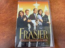 Frasier The Complete Third Season (PG, DVD R4)