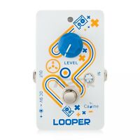 Caline CP-33 Looper Pedal Guitar Effect Pedal True Bypass Guitar Accessories