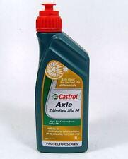Castrol Axle Z Limited Slip 90 / 1 Liter Hypoid-Getriebeöl, ZF TE-ML 05C, 12C, 1