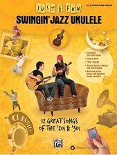 Jazz Ukulele Contemporary Sheet Music & Song Books | eBay