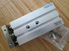 FESTO DPZ-10-25-P-A  Doppelkolbenzylinder 32682 ND08 1-2 #595