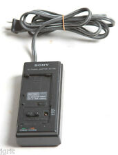 Sony battery charger - Ccd Tr75 E video 8 handy cam corder wall plug ac adapter