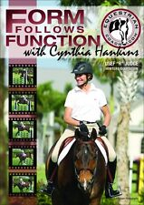 Form Follows Function with Cynthia Hankins - Brand New Sealed DVD