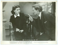 JEAN PARKER, ERVILLE ALDERSON original movie photo 1939 ROMANCE OF THE REDWOODS