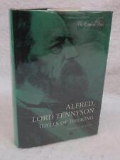 Alfred, Lord Tennyson IDYLLS OF THE KING 1983 Yale University Press, CT