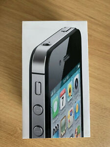 iPhone 4S Box only