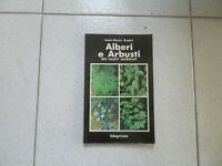 Alberi e arbusti dei nostri ambienti di Jean-Denis Godet | Editore: Edagricole