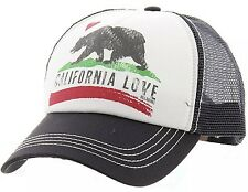 BILLABONG PITSTOP TRUCKERS HAT /CHARCOAL -ONE SIZE (WOMEN'S)
