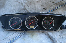 NISSAN PRIMERA ESTATE 2003 SPEEDO