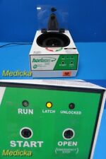 Drucker Company 642e Quest Centrifuge Witho Inserts 24977