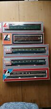 Collection of 5 Lima Coaches/Carriages  BOXED