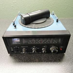 Nautical Digital Radio Direction Finder Model 705