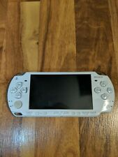 PSP 2001 Limited Edition Star Wars White Version tested works -Read Description