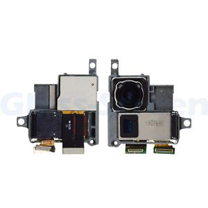 Samsung Galaxy S20 Ultra 5G G988 Back Camera Module 108MP Wide 48MP Telephoto