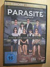 Parasite - Finde den Eindringling! DVD Deutsch - Koreanisch FSK16  Topzustand
