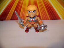 Loyal Subjects Masters of the Universe He-Man MOTU Wave 1 RARE
