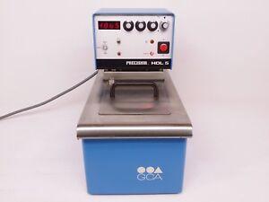 GCA-Precision HDL 5 Cat. NO. 66452, 30-Day Warranty