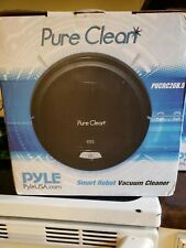 PureClean PUCRC26B.5 Smart Automatic Robot Vacuum Cleaner