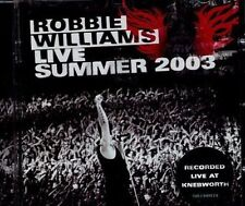 Robbie Williams / Live Summer 2003