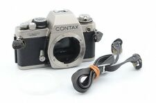 Excellent++ Contax S2 60 Years 35mm SLR Film Camera Body Fastest shipping #173