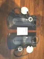 Calesco Wasserbettheizung - Carbon - digital