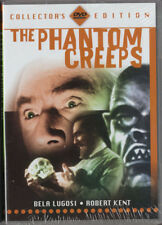 Bela Lugosi in THE PHANTOM CREEPS DVD Collectors Edition new & sealed