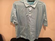 Men's Bobby Jones Collection Golf Polo Shirt 100% Cotton sz 2X 2XL XXL