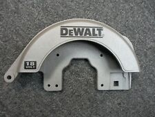 DeWalt Upper Gaurd 605070 for Dc390 18 Volt Cordless Circular Saw