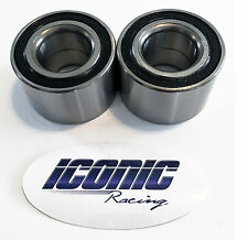 02-14 Polaris Sportsman 600 700 800 BOTH Front Wheel Bearings