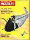 AMERICAN MODELER Magazine January Feb 1964 Dyno Powered RC Car or Boat