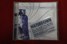 Waterdown ‎– The Files You Have On Me   [USED CD - VGC]